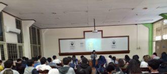 Alumni Gathering at Sudoet Tjerita