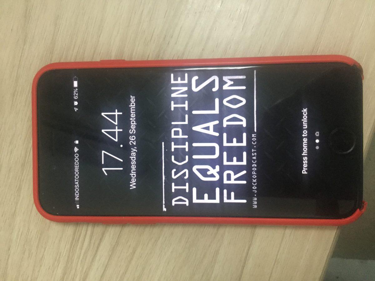 Mobile Phones in Universities