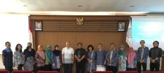 Visit From Airlangga University @ Alam Sutra