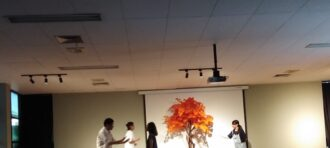 Drama Performance: The Musketeers