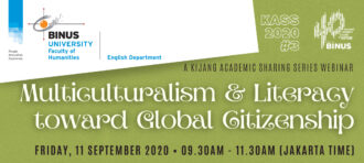 KASS #3: Multiculturalism and Literacy toward Global Citizenship