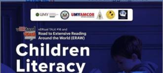 A Webinar on Children Literacy